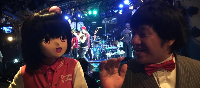 次回のスーピコは2月1日(日)の23時から!ゲストはアニメちっくアイドルの桃知みなみさんだもっち♪ #スーピコ #ニコ生